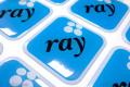 ray kristallkleebised