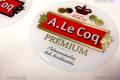 A Le Coq premium ümar mullikleebis